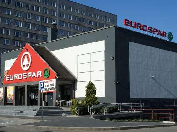 Spar z RPA zarządza tą siecią w Polsce