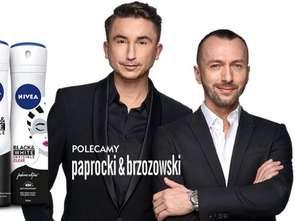 Paprocki & Brzozowski dla Nivei