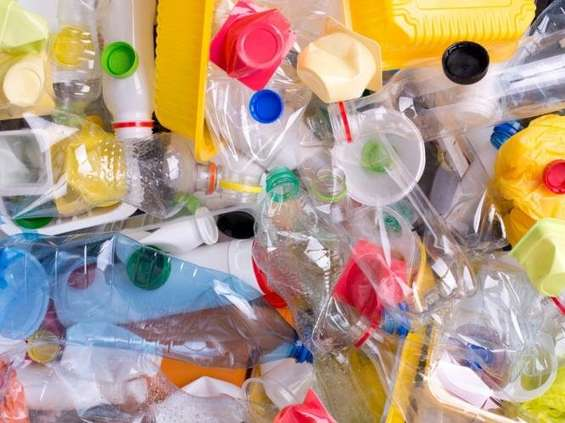 Zła passa plastiku