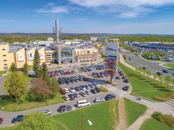 Atrium sprzedaje dwa centra handlowe