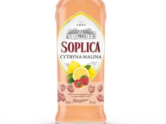 Cytrynowe lato z Soplicą