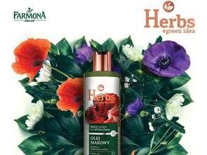 Herbs - nowa marka na rynku