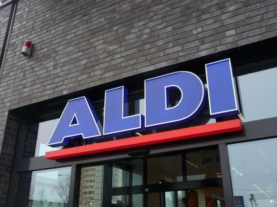 Niemiecka sieć Aldi odkryła w Rybniku schron