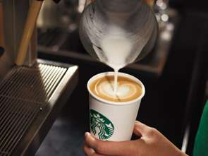 Starbucks rośnie i projektuje