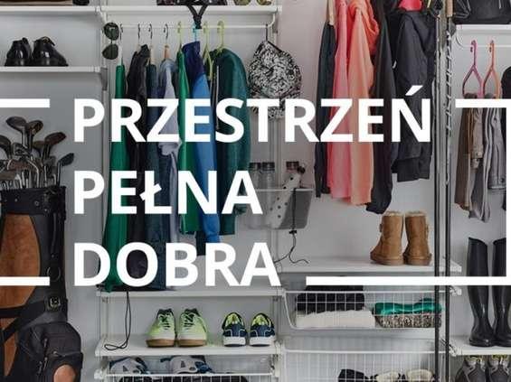 IKEA Kraków daje drugie życie przedmiotom