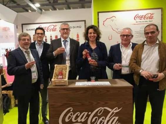 Coca-Cola wprowadza nowy rodzaj Fanty