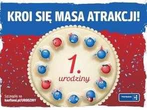 Klienci sieci Kaufland oszczędzili już 12 mln zł