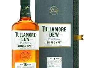 Tullamore D.E.W. prezentuje nowy wariant