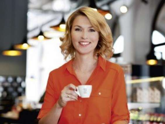 Jolanta Borowska szefem komunikacji i marketing services w Nestle