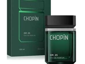 Marka Chopin na niemieckim Amazonie