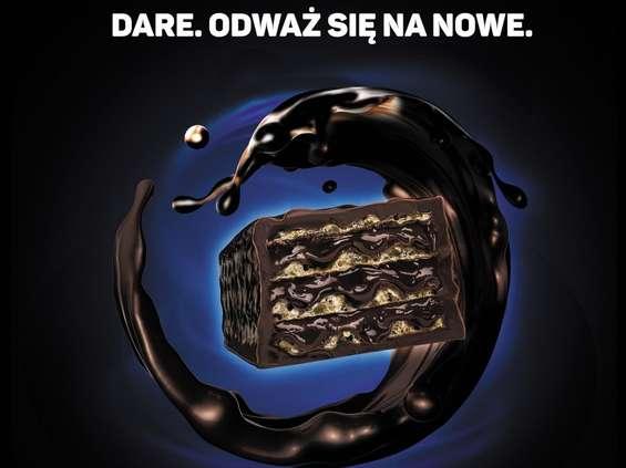 ETi promuje wafelki Dare