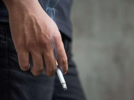 Niemal sto tysięcy podmiotów zarejestrowało się w systemie śledzenia produktów tytoniowych
