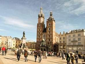 W Krakowie spada sprzedaż mocnych alkoholi