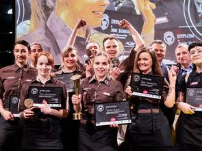 European Barista of The Year 2019 zakończony