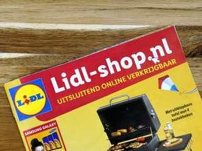 Lidl wycofuje się ze sprzedaży wina online