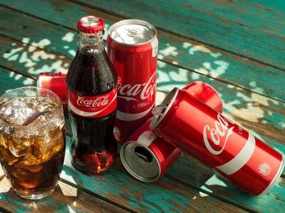 Coca-Cola postawi w stolicy recyklomaty!