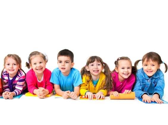 Dzień Dziecka w centrach handlowych