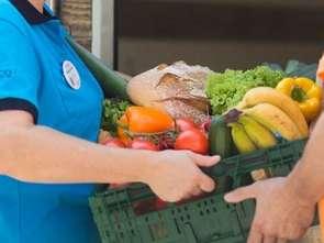 Tesco walczy z marnowaniem żywności