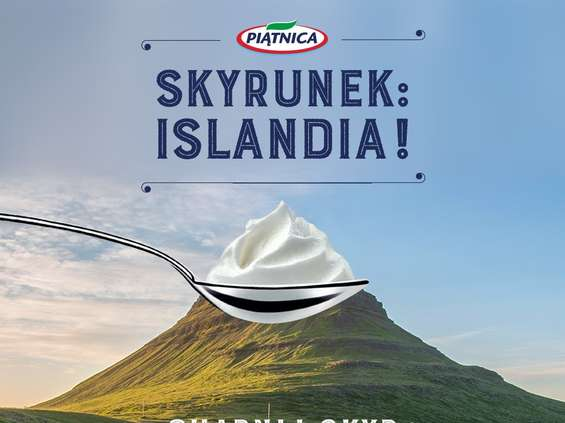 OSM Piątnica zaprasza na Islandię