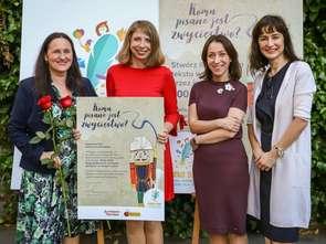 Laureat tekstu w konkursie Biedronki Piórko 2019 wyłoniony