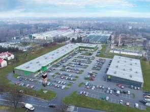 W Łasku powstaje Vendo Park