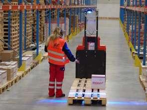 ID Logistics wdraża kolejne rozwiązanie