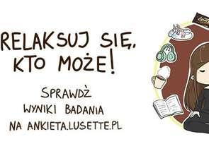 Jak relaksują sie Polki?