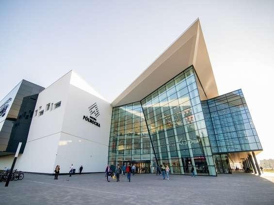 Galeria Północna umacnia się na rynku