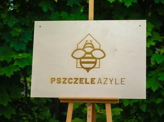 """Producent Soplicy buduje """"Pszczele azyle"""""""