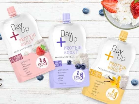 Arteta. DayUp Protein Boost
