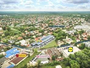 W Warszawie powstanie nowy park handlowy