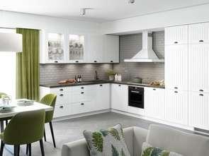 Kuchnie i szafy w Komforcie, nie tylko drzwi i podłogi