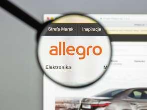 Nowe narzędzie analityczne na Allegro