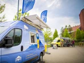 Euronet rusza z bankomatami mobilnymi