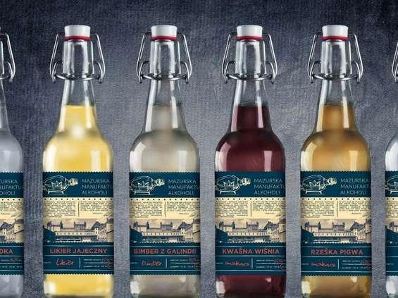 Mazurska Manufaktura Alkoholi przedłuża zbiórkę crowdfundingową
