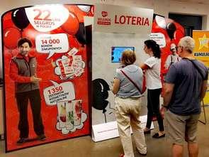 Urodzinowa loteria w halach Selgros Cash&Carry