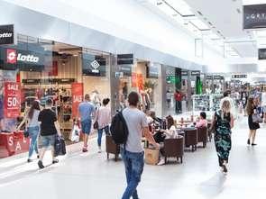 Neinver: klienci outletów traktują zakupy jako zadanie do wykonania
