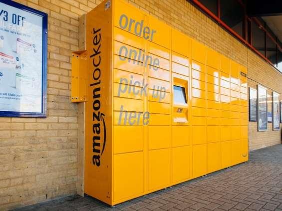 Amazon zdobędzie 1/5 brytyjskiego rynku online do 2024 r.