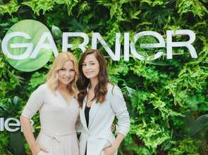 L'Oreal prowadzi relaunch marki Garnier