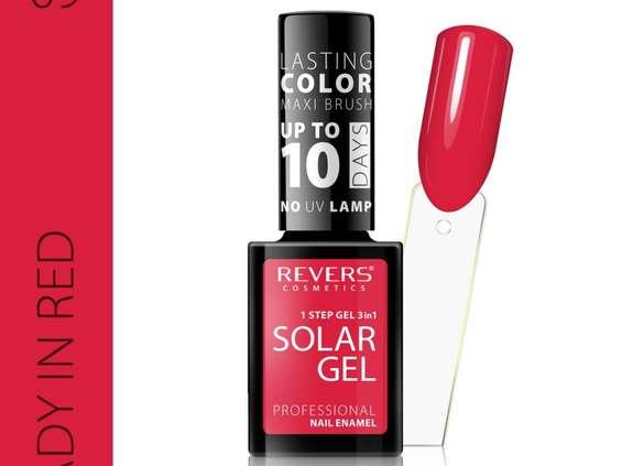 Revers Cosmetics. Solar Gel