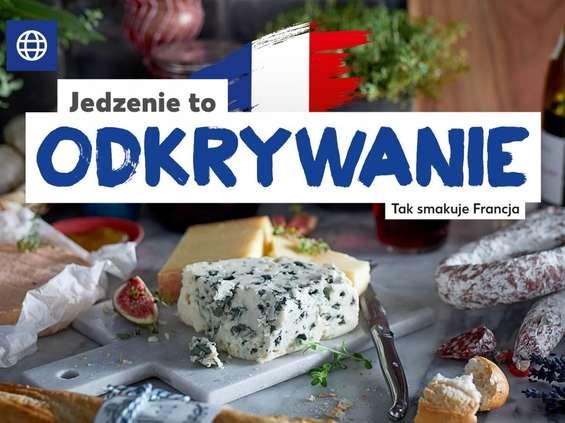 Kaufland zaprasza do kulinarnej podróży