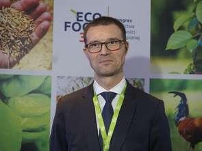 Carrefour chce być liderem sprzedaży bio