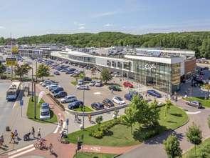 Wzrost liczby klientów w Klif Gdynia