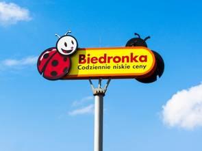 Korupcja u właściciela Biedronki