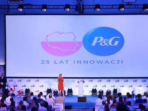 Koncern Procter & Gamble zainwestował w Polsce 4 mld zł