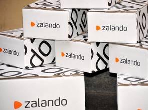 W Zalando plastikowe torby idą w odstawkę