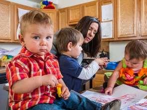 W lipcu ruszą wypłaty 500 zł na każde dziecko