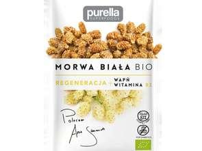 Purella. Morwa Biała Purella Superfoods