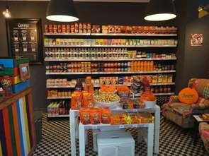 Raj dla łasuchów, czyli American Candy Shop