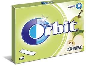 Reklama gum Orbit narusza normy KER